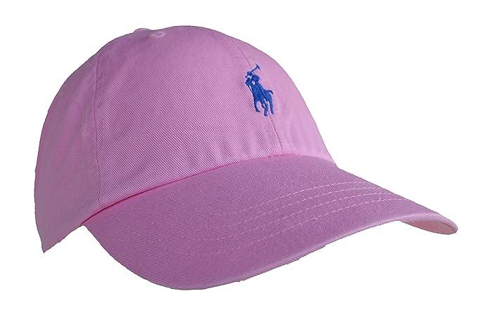 Ralph Lauren Classic - Gorra de deporte, algodón, talla única ...