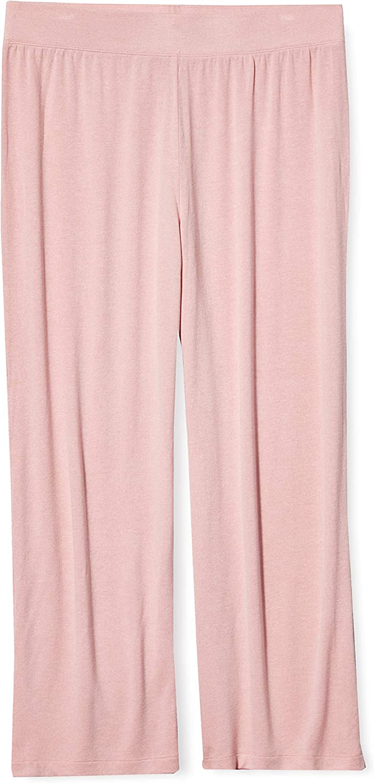 Rosie Pope Women's Maternity Pip N Vine Lounge Pants, Blush Melange, Large at  Women's Clothing store