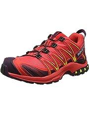 Amazon.co.uk   Women's Trail Running Shoes