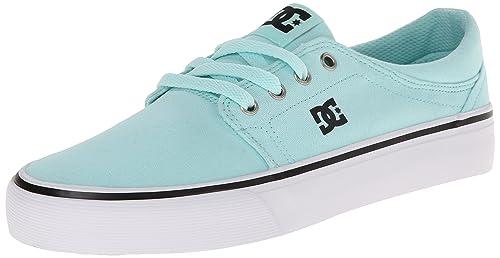 DC Trase TX, Botines para Mujer: DC Shoes: Amazon.es: Zapatos y complementos
