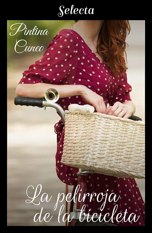 La pelirroja de la bicicleta eBook: Cuneo, Pintina: Amazon.es ...