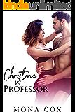 Christine Vs. Professor