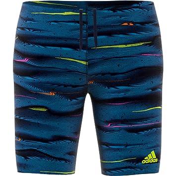 937d96155775 Adidas Short de sport pour homme avec boxers Jammers  Amazon.fr ...