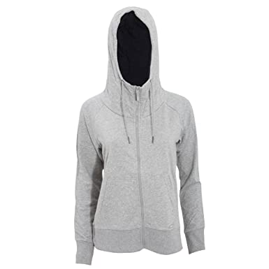 Swell Bench Womens Ladies Effortless Zip Up Hoodie Jacket Amazon Camellatalisay Diy Chair Ideas Camellatalisaycom