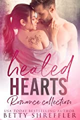 Healed Hearts Romance Collection Kindle Edition