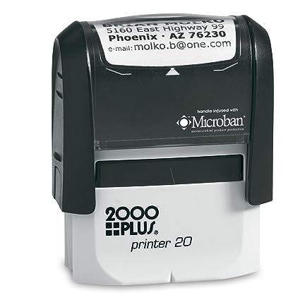amazon com cosco 2000 plus printer 20 perfect size for return