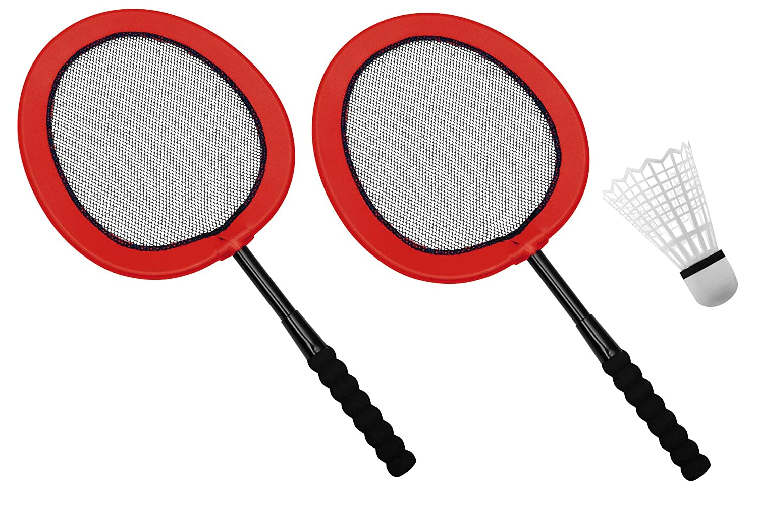 EDUPLAY Mega-Badminton-Set, 170175  170175  Eduplay_170175