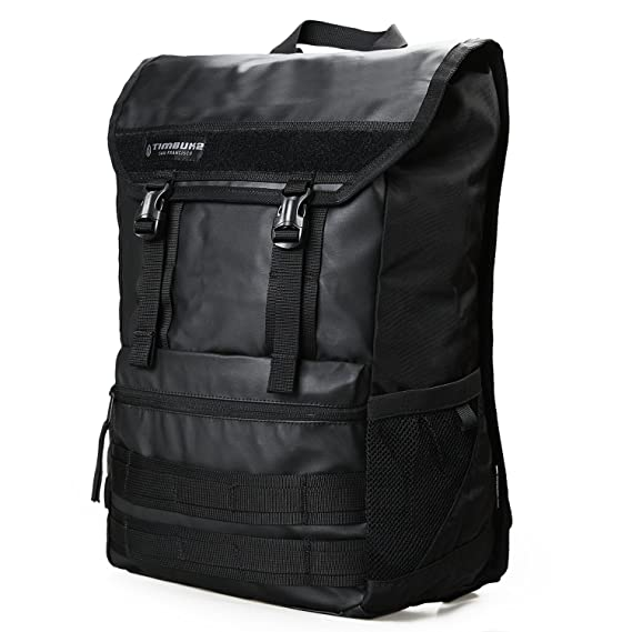 7724f748b Amazon.com: Timuk2 Rogue Laptop Backpack, OS, Black: Sports & Outdoors