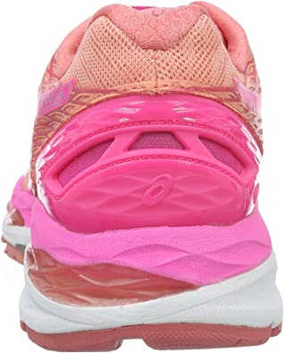 Asics W S Gel-Nimbus 18, Zapatillas de Running para Mujer ...