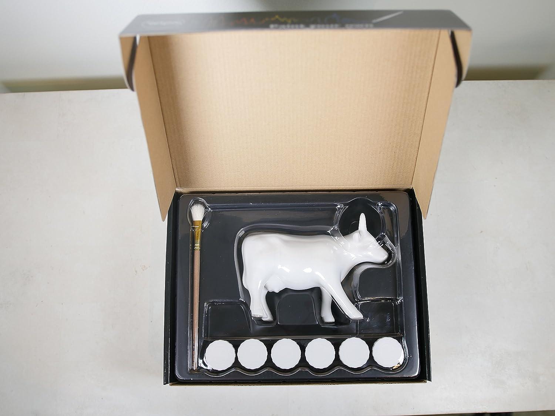 MM Cest Vous lArtiste// Cow Parade Vache