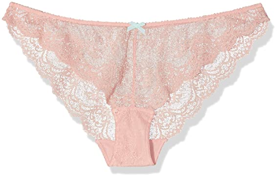 6cde435e138f Heidi Klum Intimates Women's Odette-Brief-Bikini at Amazon Women's Clothing  store: