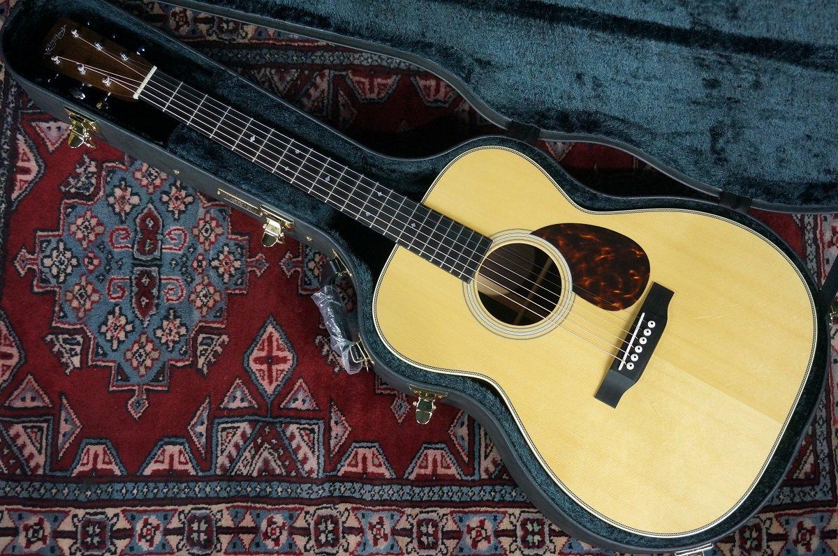 KOM-1 SS Special LBS/SN:002908 アコースティックギター   B07FLZY86R