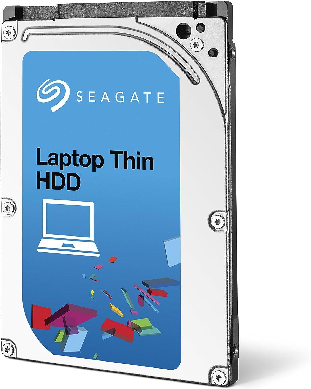 Seagate Laptop Thin 250 GB 5400RPM SATA 3Gb/s 16 MB Cache 2.5-Inch Internal Notebook Hard Drive (ST250LT012)