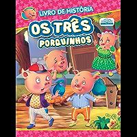 Livro de História 01 – Os Três Porquinhos