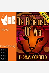 The Alchemists of Vra: The Velvet Paw of Asquith Novels Audible Audiobook