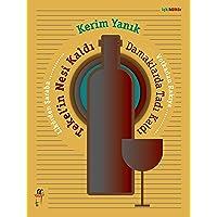 Likörden Şaraba Votkadan Rakıya: Tekel'in Nesi Kaldı Damaklarda Tadı Kaldı