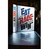 Eat Race Win: The Endurance Athlete's Cookbook