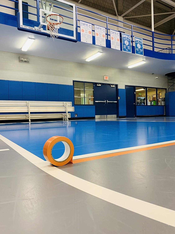 Coast Athletic 2 Gym Floor Tape