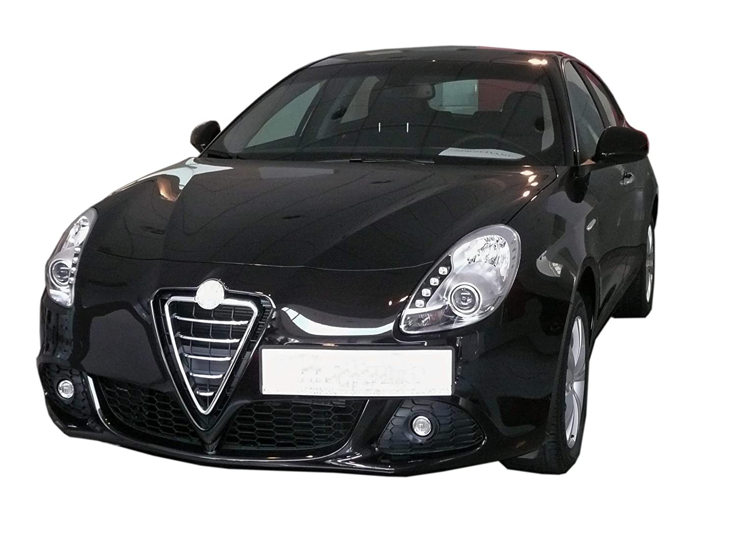 additional description: all versions cod MTM Boot Liner Giulietta from 05.2010- Tailored Trunk Mat with Antislip 70