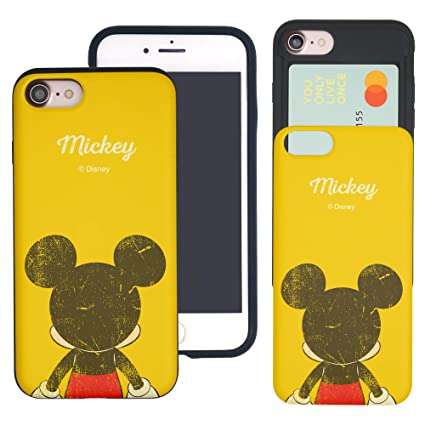 iPhone 6 PLUS Case DISNEY Cute Slim