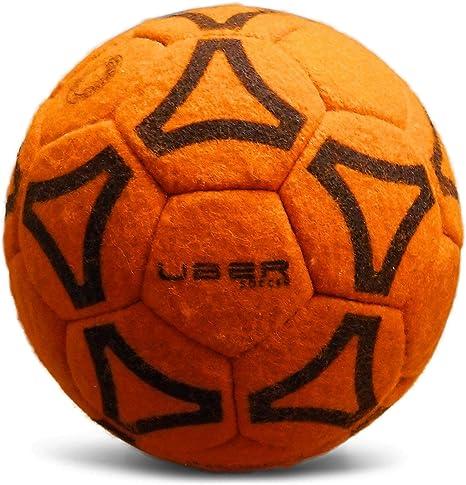 Diseño de fútbol balón de fútbol de fieltro para interiores ...