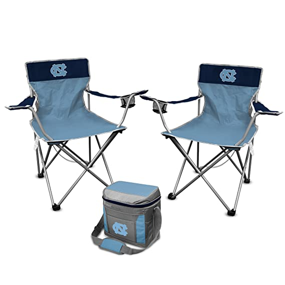 Remarkable Nfl Rookie Of The Year Tailgate Bundle 2 Kickoff Chairs Lamtechconsult Wood Chair Design Ideas Lamtechconsultcom