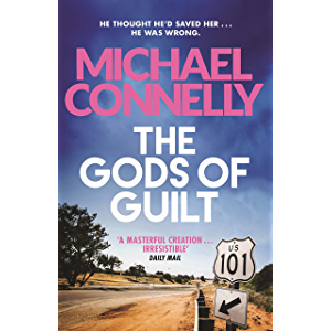 The Gods of Guilt (Mickey Haller Series Book 5)
