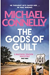 The Gods of Guilt (Mickey Haller Series Book 5) Kindle Edition