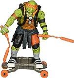 Teenage Mutant Ninja Turtles Movie 2 Out Of The Shadows Michelangelo Basic Figure