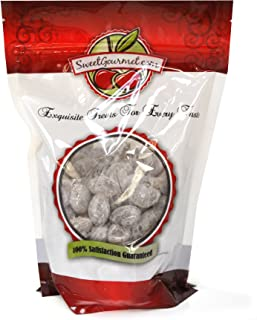 product image for Claeys Sanded Natural Candy Drops - 2 Lbs - Old Fashioned Flavor (Root Beer)