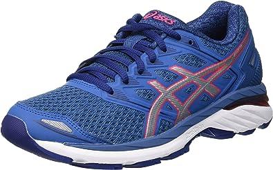 ASICS Gt-3000 5, Zapatillas de Running para Mujer: Amazon.es: Zapatos y complementos