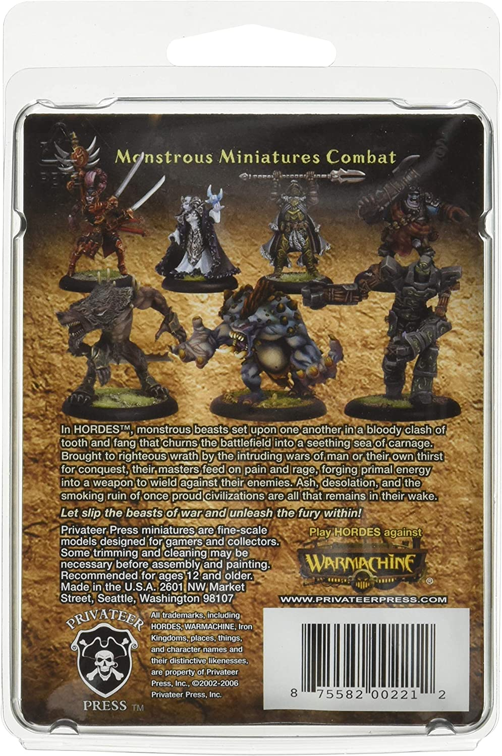 Privateer Press Skorne Archdomina Makeda Model Kit PIP74002