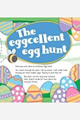 The Eggcellent Egg Hunt: Pack of 25 Pamphlet