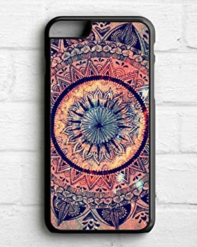 Desconocido Mandalas Tumblr For Funda Iphone 6 Plus Case Amazones