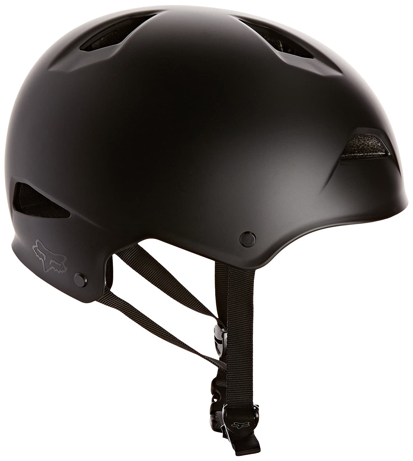 Fox Flight Hardshell Trail Bike Helmet