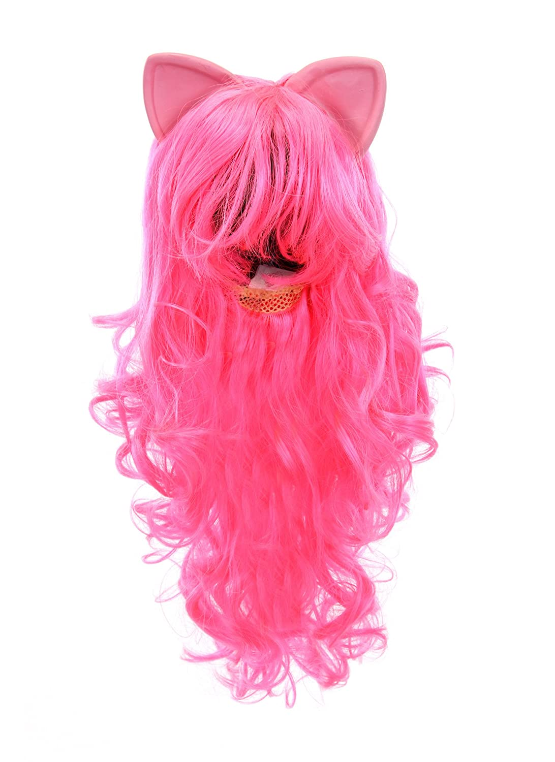 My Little Pony Wig with Ears by elope