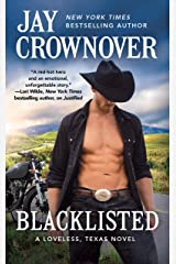 Blacklisted (Loveless, Texas Book 3) (English Edition) eBook Kindle