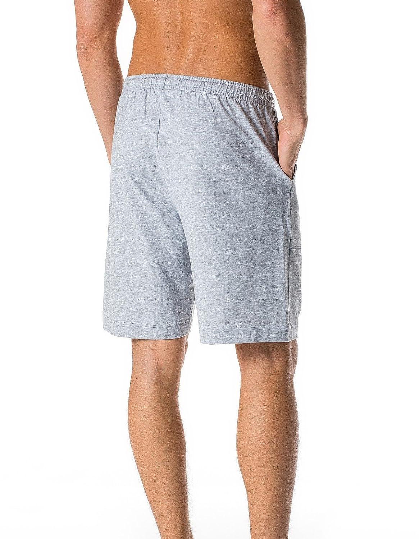 Mey Club Club Hombre Homewear Pantalones 24650