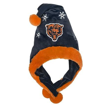 05a9613cd94 Amazon.com   Chicago Bears Dangle Top   Sports Fan Novelty Headwear ...