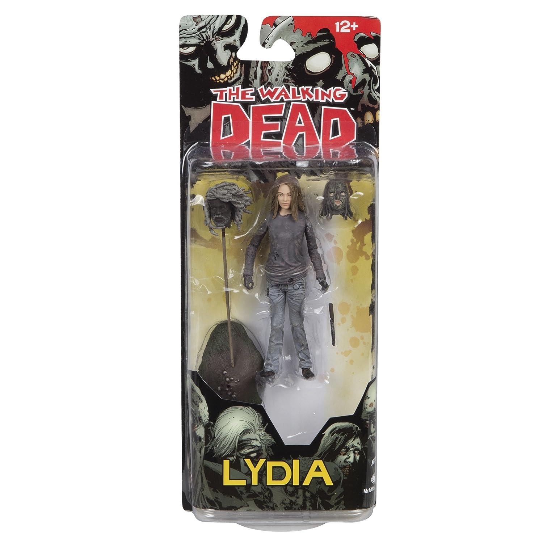 McFarlane Toys The Walking Dead Comic Series 5 Lydia Action Figure 14644-8