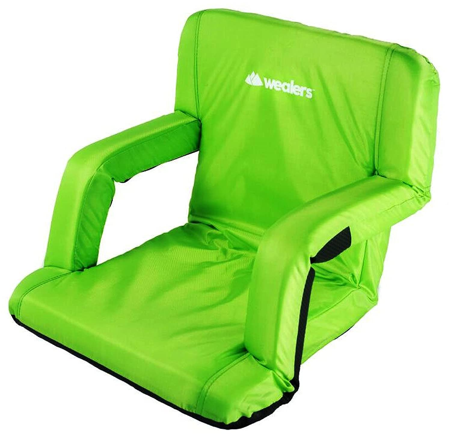 Amazon Wealers Portable Foldable Padded Recliner Seat with