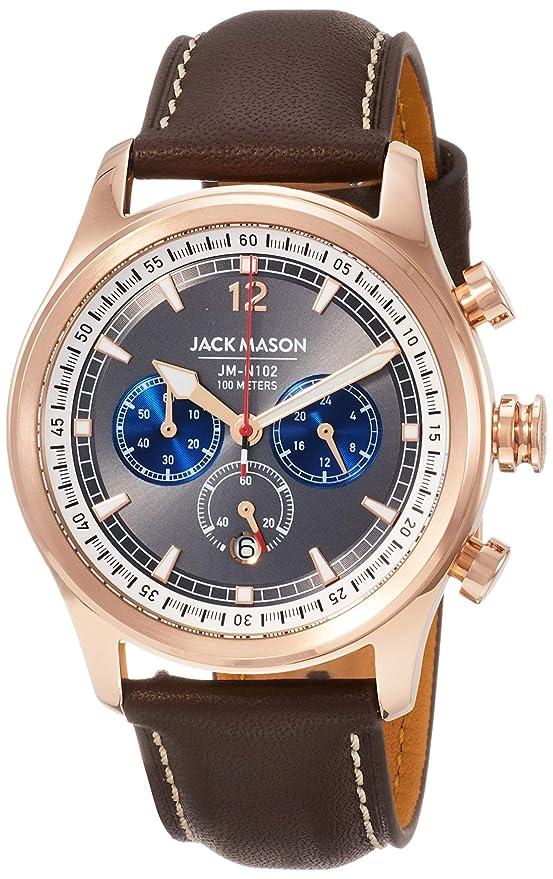 jack mason review