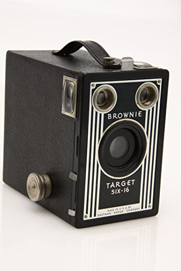 Image result for box camera pictures