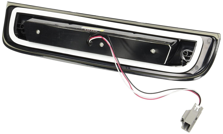 2014 2016 Silverado And Sierra Third Brake Light Automotive Direct Wiring Diagram Led Tube