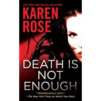 Death Is Not Enough
