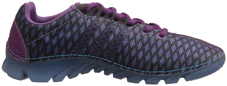 Adidas Fluid Trainer Varsity Damen Fitness Sneakers 797, Lila, Größe 36 2/3:  Amazon.de: Schuhe & Handtaschen