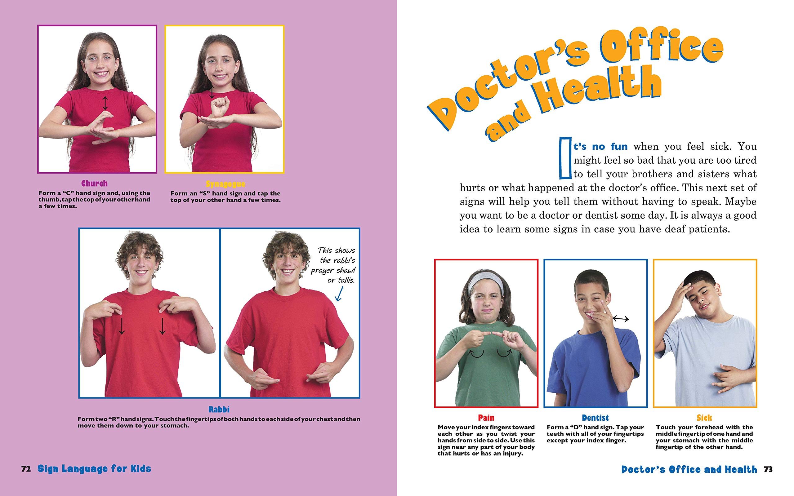 picture regarding Sign Language Colors Printable known as Indicator Language for Children: A Enjoyment Straightforward Lead in direction of American Indication
