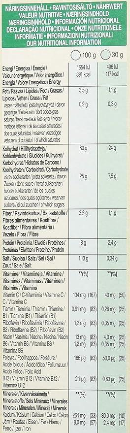 Kelloggs Froot Loops, Cereal infantil - 375 gr.: Amazon.es: Alimentación y bebidas