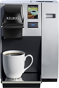 Keurig K150 Single Cup Commercial Coffee Maker
