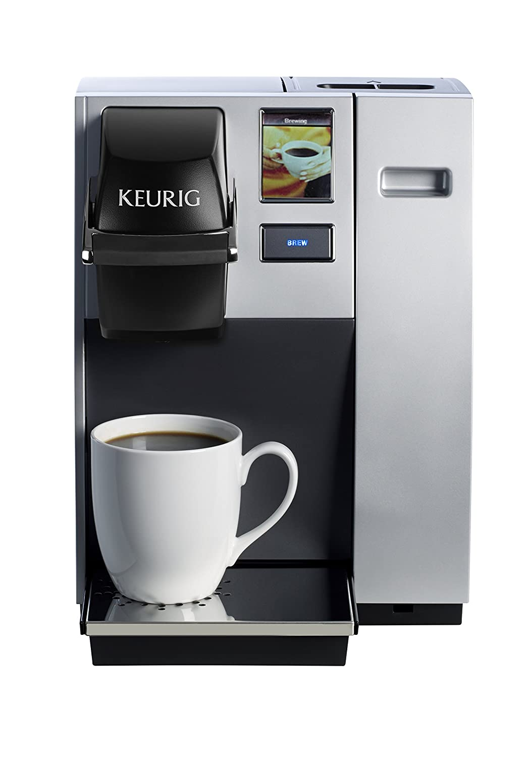 Top 3 Coffee Makers That Come With A Water Line Gamble Bay Coffee